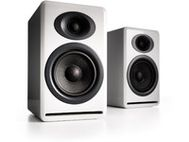 AUDIOENGINE Passive Bookshelf Speakers P4W (AUDIOENGINE-P4W)