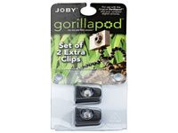JOBY GORILLAPOD CLIPS 2-PACK CAMERA (JB00105)