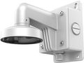 HIK VISION wall mount alu alloy white
