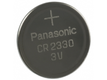 MICROBATTERY CR2330 or Panasonic