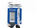 LENSPEN LENS & TABLET CLEANER KIT WHITE