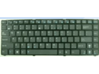 ASUS Keyboard (GERMAN) (04GOA0P2KGE10-3)