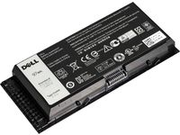 DELL Battery Primary 97WHR 9C (4HJXX)