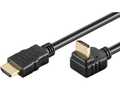 MICROCONNECT HDMI 19 - 19 1.5m M-M, Gold MICRO