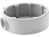 MicroView Junction Box, White.