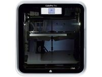 3D SYSTEMS CUBEPRO TRIO 3D PRINTER (401735)