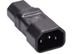 MICROCONNECT Power Adapters C14 to C15