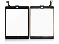 CoreParts Touch Panel Assembly Black (MSPP5309B)