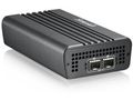 PROMISE SANLINK 2-16G FIBRE CHANNEL TO THUNDERBOLT ADAPTER ACCS