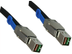 MICROCONNECT SFF8644 to SFF8644 2meter