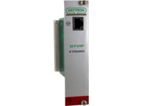 ANTTRON IP to DVB streamer (DTVIP)