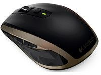 Anywhere Mouse MX 2
