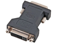 MICROCONNECT Adapter DVI 24+5 - 24+5 F-F (MONDD)