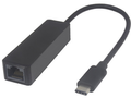 MICROCONNECT USB3.1 Type C to RJ45 Adapter