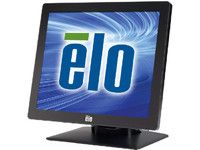 ELO 1517L 15-inch LCD  Desktop, VGA video interface,   Projected Capacitive,   Multi-touch,  USB touch controller interface,   Worldwide-version,  Zero-bezel,  Clear, Charcoal gray (E648912)