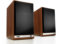 AUDIOENGINE Powered Bookshelf Speakers (AUDIOENGINE-HD6-WAL)