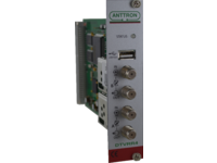 ANTTRON DTVRR4 Twin DVBS/S2 receiver (189931)