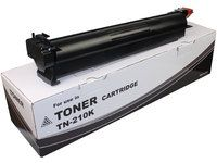 CoreParts TN-210K Toner Cartridge (MSP5664)