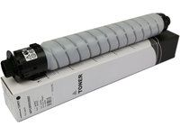CoreParts Black Toner Cartridge (MSP6368)