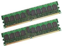 CoreParts 8GB DDR2 800MHz PC2-6400 (MMXHP-DDR2D0005-KIT)