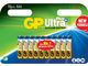 GP ULTRA PLUS ALKALINE AAA/LR03