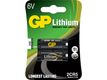GP LITHIUM BATTERY 2CR5