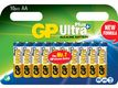 GP ULTRA PLUS ALKALINE AA/LR6