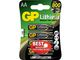 GP LITHIUM BATTERY AA/15LF