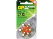 GP HEARING AID ZINK AIR ZA13
