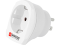 MICROCONNECT Skross Country Adapter