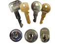 AURES Extra keys for ART-00051/48