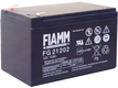 BOSCH 12 V 10 AH Battery