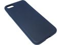 SANDBERG Cover iPhone 7/8 soft Black