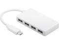 MICROCONNECT USB - C to 4 X USB 3.0 A port MICRO