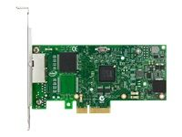 LENOVO ThinkSystem Intel I350-T2 PCIe 1Gb 2-Port RJ45 Ethernet Adapter  (7ZT7A00534)