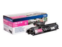 TN-321M TONER CARTRIDGE MAGENT