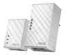 ASUS PL-N12 Kit 802.11n 300Mbps Wireless Powerline Extender