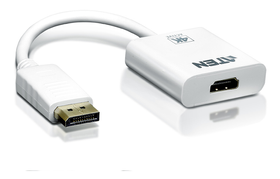 ATEN Active DisplayPort to HDMI adapter, 3D, 3840x2160 (VC986-AT)