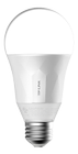 TP-LINK SMART WI-FI A19 LED BULB 2700K DIMMABLE WHITE LED
