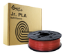 XYZprinting da Vinci Junior/ Mini PLA-filament,  1,75mm, 600g, red