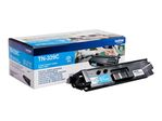 BROTHER TN-329C TONER CARTRIDGE CYAN