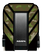 A-DATA External HDD Adata HD710M 1TB Military-grade shockproof