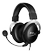 KINGSTON HYPERX CLOUDX - GAMING HEADSET SILVER                           IN ACCS
