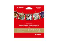 CANON 13x13 PP-201 Photo Paper Plus II 275g (20) (2311B060 $DEL)