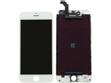 MicroSpareparts LCD for iPhone 6 Plus White