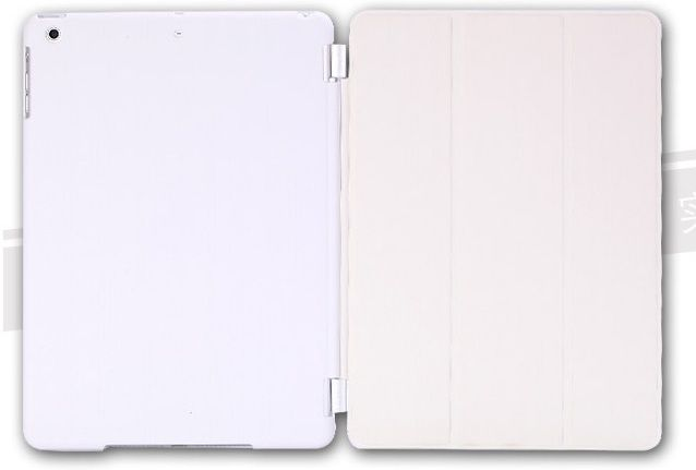 MicroSpareparts Snap on Cover+Smart Cover (MSPP5501ASC)