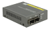 DELOCK Media Converter 10GBase-R SFP+ to SFP+, up to 10 Gb/s, gray