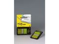POST-IT POST-IT Index 680-5 medium gul