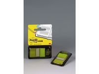 POST-IT POST-IT Index 680-5 medium gul (680-5)
