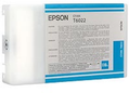 EPSON Cyan Ink Cartridge 110 ml